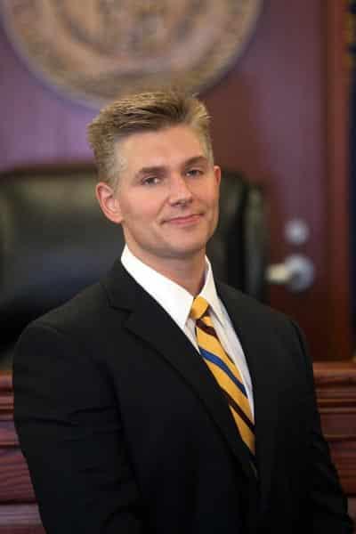 Ryan Turner Attorney