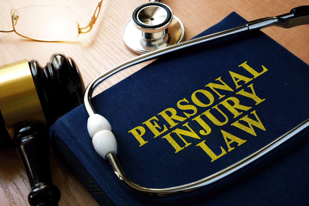 Personal Injury Attorney in Florence Kentucky