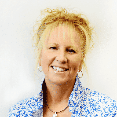 Kim McLaughlin of Walker Ante Law